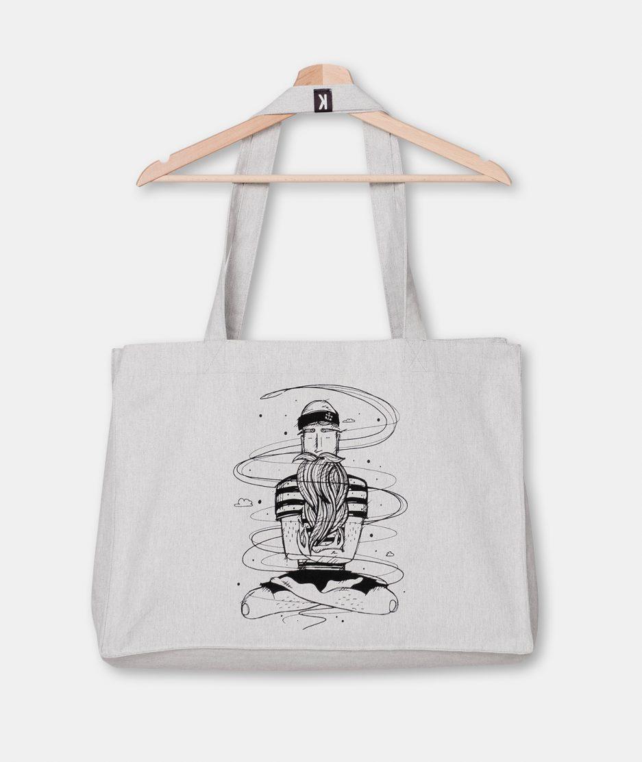 Shopper Calm Sailor